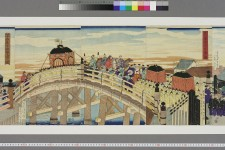 chi05_04229_0002_p0001・「東亰府京橋之図」