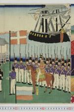 chi05_04229_0005_p0002・「横浜之新港五箇国之異人調練之図」